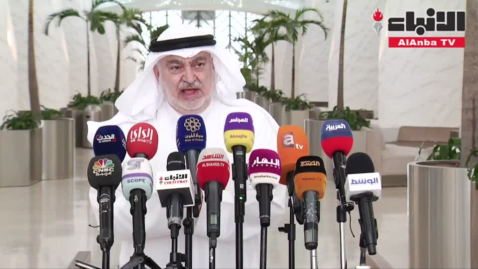الصالح قانون التركيبة السكانية يلزم الحكومة بوضع سقف أعلى لنسب العمالة الوافدة في الكويت
