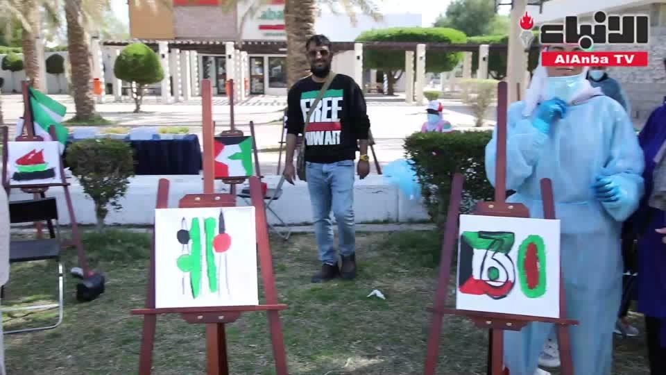 «للسلام وطن» يرسم البهجة على ذوي الإعاقة بمناسبة الأعياد الوطنية