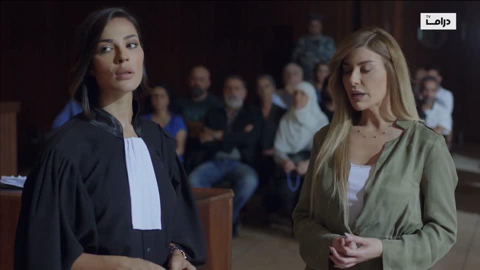 Abu Dhabi Drama طريق الحلقة 30 الموسم 1