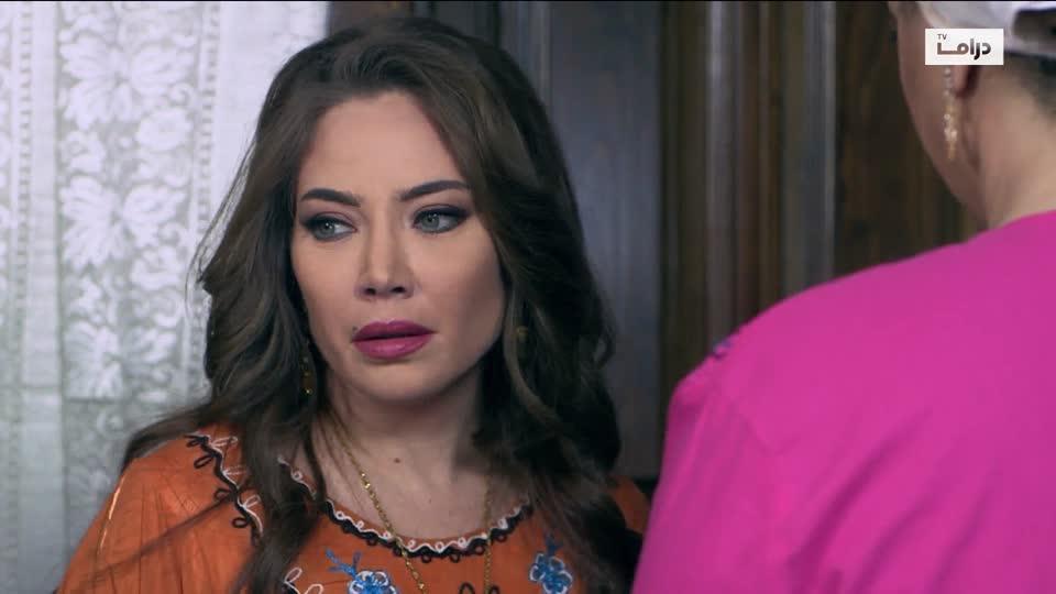 Abu Dhabi Drama خاتون الحلقة 27 الموسم 1