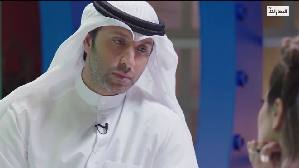 Adtv Video كلام أصفر الموسم 1 كلام أصفر 8