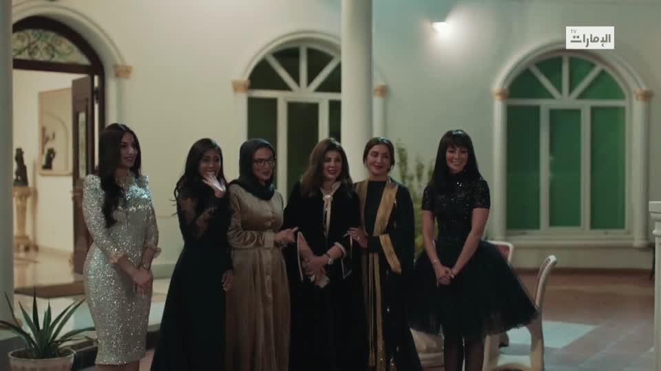 Adtv Video حضن الشوك الموسم 1 حضن الشوك 1