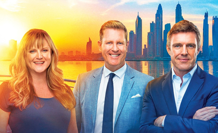 Dubai Eye On One