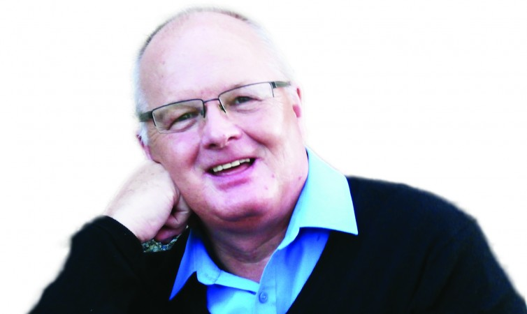 Pastor Ian Bell