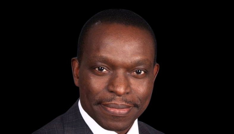 Pastor Yemi Balogun