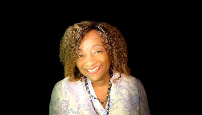 Sylvia Balogun