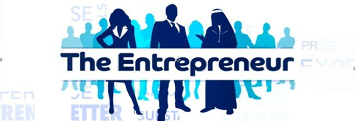The Entrepreneur (Season 1)