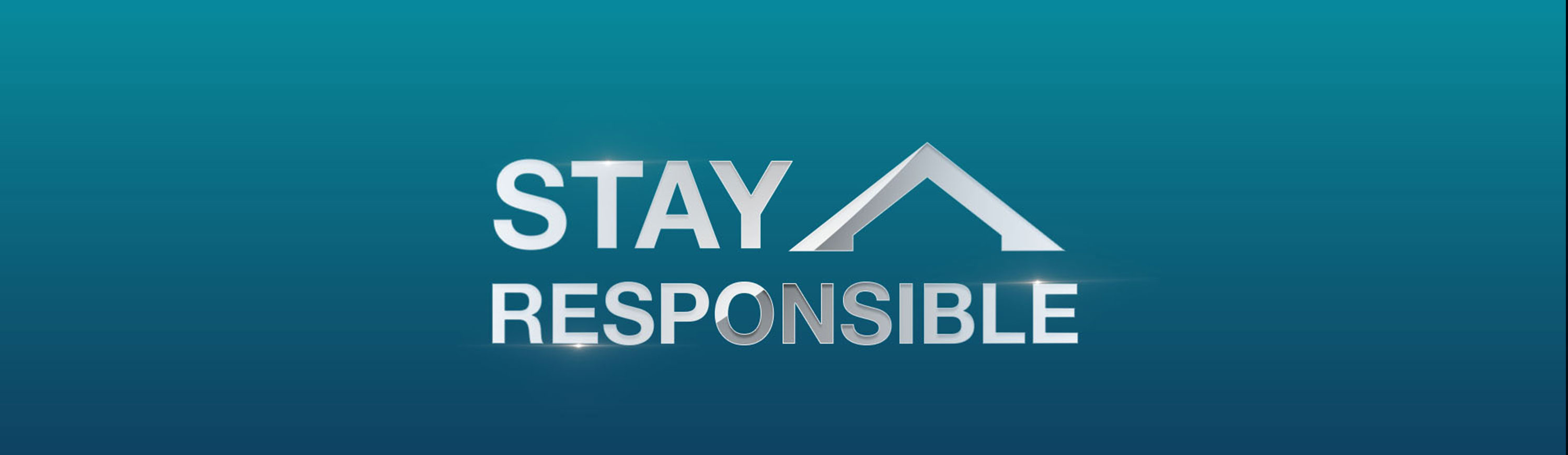 Stay Responsible